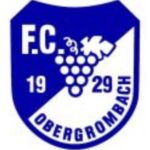 Logo FC Obergrombach